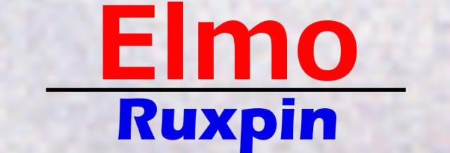 ElmoRuxpin